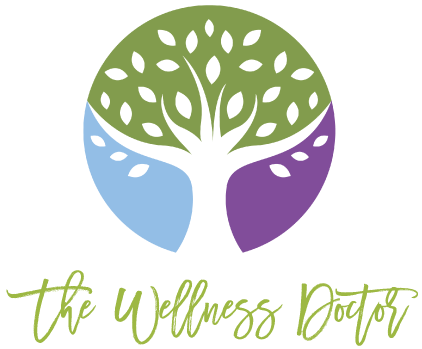 The Wellness Doctor